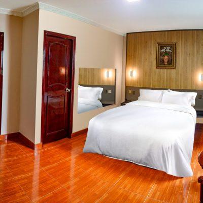 Matrimonial -Gold Inn Hotel